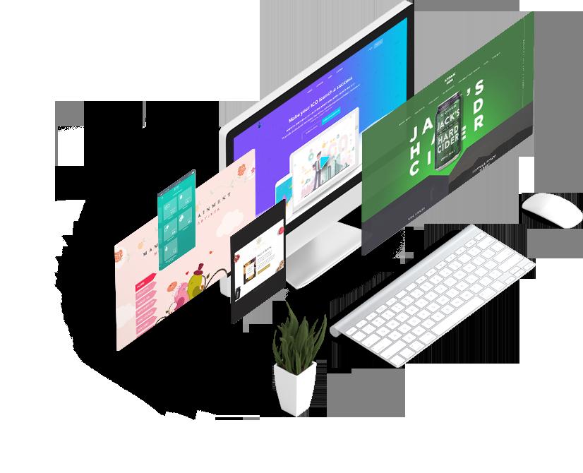 Web Design Service Australia